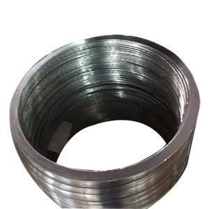 Spiral Wound Gasket, ANSI B16.20, SS316, 150#, 14 Inch