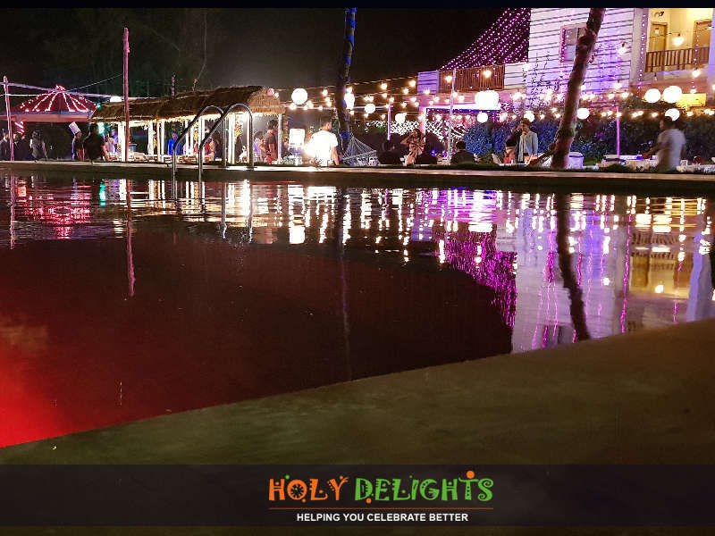 Holydelights – meet the best wedding planner in Kolkata