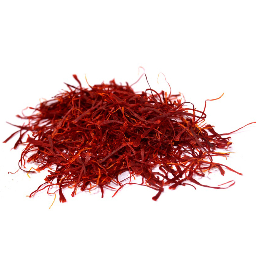 Pure and organic premium saffron 1gm