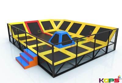 Soft play international - Trampoline Manufacturer
