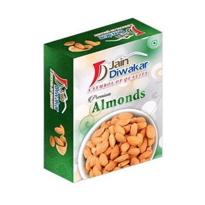Roasted Almonds Manufacturers