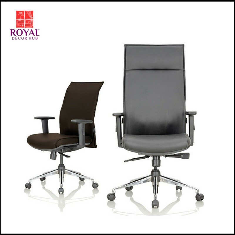 Get Durable Office Chairs in Mumbai