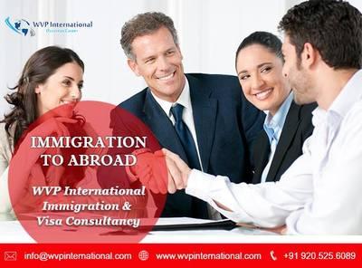 • Immigration Consultants   Immigration Consultants in Delhi •  #015999587850
