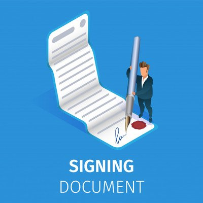 eSign : SignDesk consists of the eSign workflow and USB toke