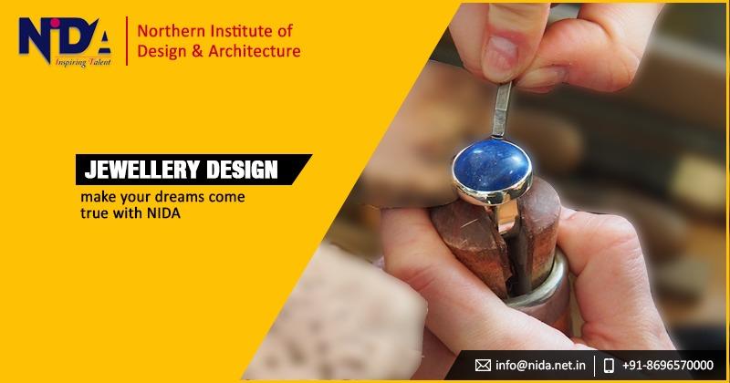 Jewellery Designing Institute in Agra