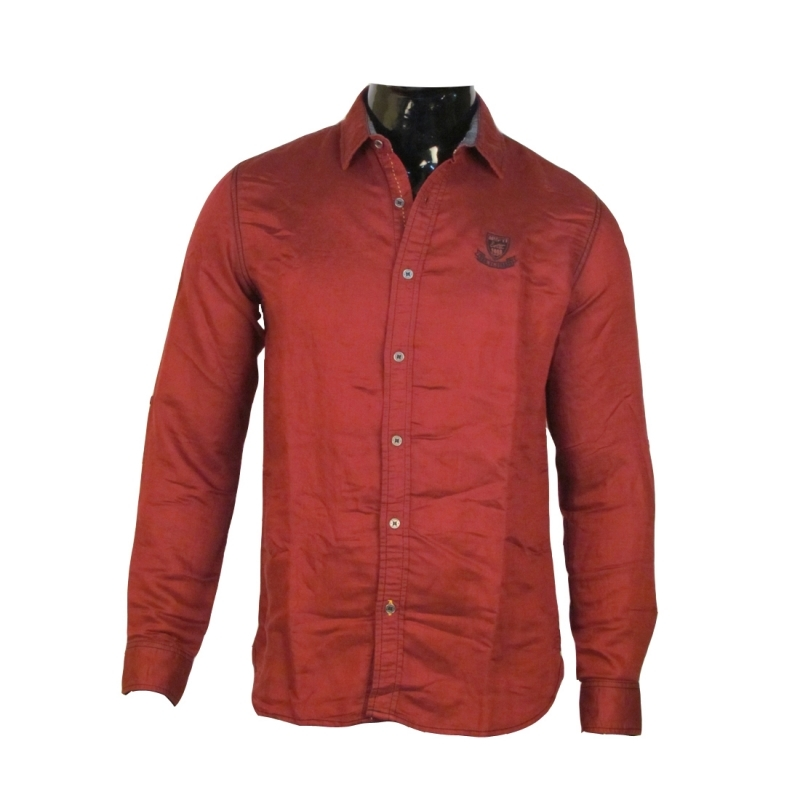 Mufti Slim Fit Shirt