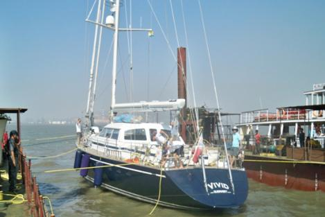 Yacht Refit & Repairs