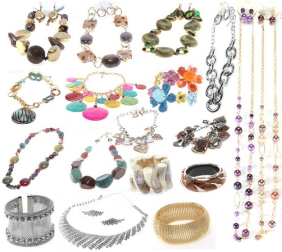 Get Artificial Jewelry Suppliers and Manufacturers