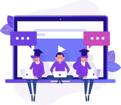 Education Portal Development Services