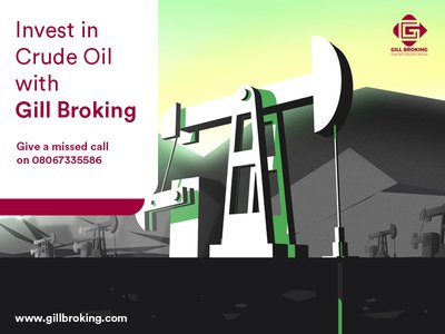 How To Start CRUDE OIL TRADING With Less Than Rs10000