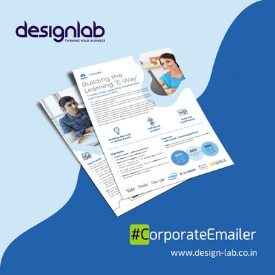 Do you know a good email design plays an important role
