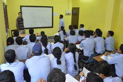 Best BBA College in West Bengal