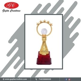 Trophies & Medals Supplier