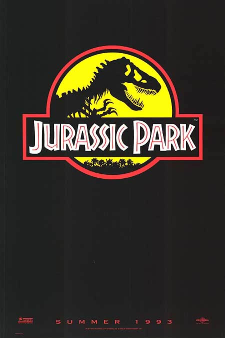Jurassic Park 1993 Full Movie In Hindi Dailymotion