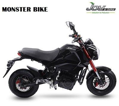 Monster Bike: Joy ebike