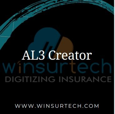 AL3 Creator