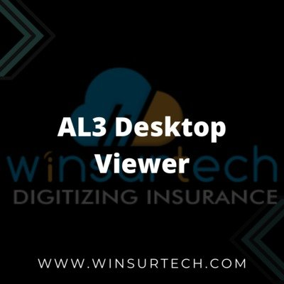 AL3 Desktop Viewer