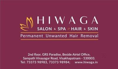 Hiwaga Spa in Vizag
