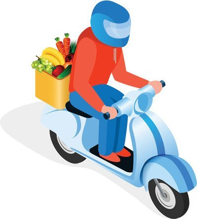 Instacart Clone: On-Demand Grocery Delivery App