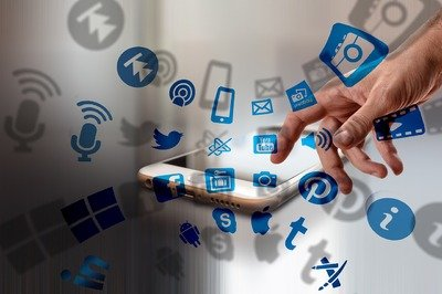 Social Media Marketing Agency   Software Company in Lucknow