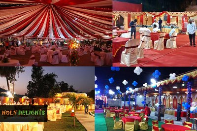 Host a soiree with event organizers in Kolkata