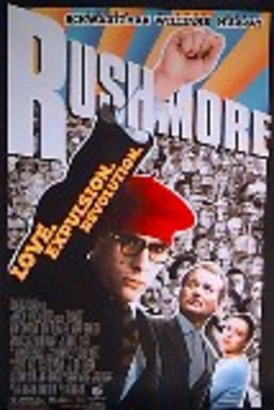 Rushmore Movie PosterSKU: ge-2571
