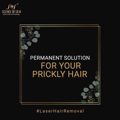 Hair treatment, Hair transplant, Laser hair Removal
