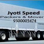 Jyoti Speed Packers Movers