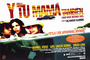 Y Tu Mama Tambien (British Quad) Movie Poster		SKU: ge-20093