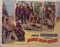 "Jungle Man-Eaters (Original Lobby Card - Unnumbered ""A"") Movie PosterSKU: ge-22547"