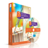 ICSE CLASS 7 SCIENCE And MATHS(1DVD PACK)