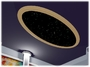 Oval Ceiling Star Panel 4x8SKU: HOM014-SCP-Oval 4x8