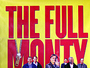 Full Monty (British) Movie Poster		SKU: ge-20027