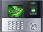 XHD-900X - Biometric Attendance Device