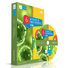 ICSE CLASS 6 SCIENCE and MATHS(1DVD PACK)
