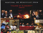 Uncovered: the War on Iraq (French - Folded) Movie PosterSKU: ge-22030