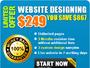 CMS Based Website Designing and Development @ 77% OFF